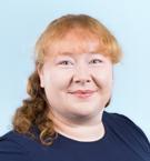 Sandra Jaehnert