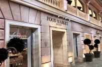 Food Market Eataly