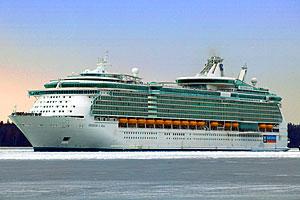 Liberty of the Seas (Royal Caribbean)