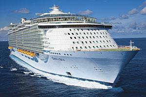 Oasis of the Seas (Royal Caribbean)
