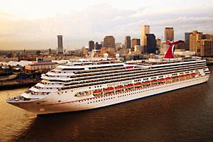 Karibik-Kreuzfahrt mit Carnival Conquest
