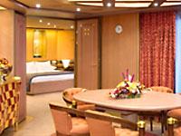 Penthouse Veranda Suite