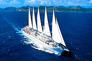 Wind Surf (Windstar Cruises)