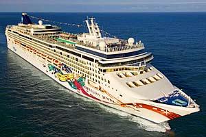 Mittelmeer-Kreuzfahrt mit der NCL Norwegian Jewel