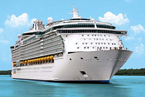 Freedom of the Seas, Flotte der Royal Caribbean