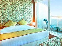 Mini Suite mit Balkon