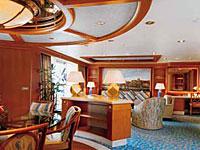 Grand Suite mit Balkon