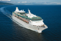 Royal Caribbean: Rhapsody of the Seas
