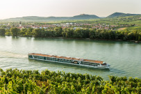 Amadeus river cruises: MS Amadeus Queen