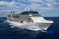Celebrity Cruises: Eclipse