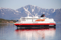 Hurtigruten: MS Polarlys