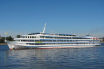 Plantours Cruises: MS Andrey Rublev