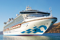 Princess Cruises: Diamond Princess