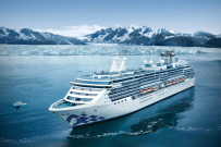 Princess Cruises: Island Princess