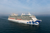 Princess Cruises: Majestic Princess