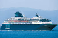 Pullmantur: Horizon