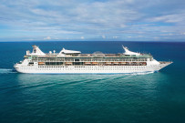 Royal Caribbean: Enchantment of the Seas