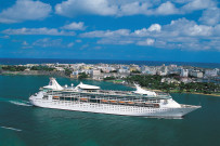 Royal Caribbean: Grandeur of the Seas