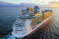 Royal Caribbean: Independence of the Seas