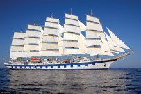 Star Clippers: Royal Clipper