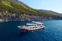 Nicko Cruises: MS DALMATIA