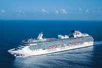 Princess Cruises: Coral Princess