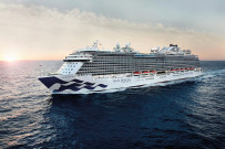 Princess Cruises: Regal Princess