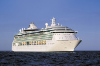 Royal Caribbean: Brilliance of the Seas