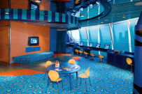 Aquanauts Playroom