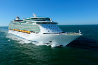 Royal Caribbean: Navigator of the Seas
