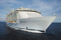 Лайнер Oasis of the Seas