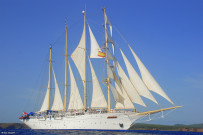 Star Clippers: Star Flyer