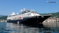 Azamara Pursuit: Rundgang